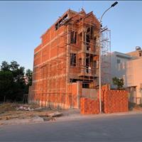 Đất nền Bình Chánh giá rẻ 15tr/m2 sổ riêng - đường 16m - xây nhà tự do - Nhập hộ khẩu TP