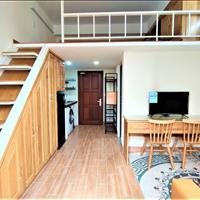 Căn hộ Duplex mới 100% full nội thất tại Cách Mạng Tháng Tám, Quận 10 ngay ngã 3 Tô Hiến Thành
