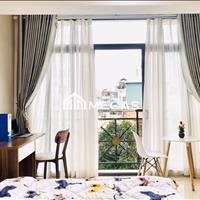 Khai trương căn hộ mới xây - full nội thất và ban công cửa sổ xinh xắn - ngay Lote Mart - Quận 7