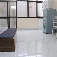 Chính chủ cho thuê chung cư mini 1 phòng khách, 1 phòng ngủ full đồ, điện nước giá dân