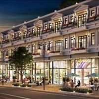 Shophouse Bình Dương ngay trung tâm 3 tầng, 214m2, mặt tiền 32m kinh doanh, chính chủ