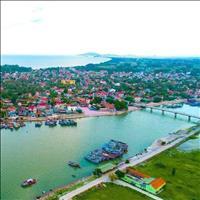 Bán đất nền dự án Hoàng Mai - Nghệ An giá 360 triệu