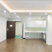Bán căn hộ Tây Hồ Residence 2 phòng ngủ hướng Đông 73,2m2 full nội thất cao cấp giá 3.3 tỷ