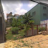 Nhà tôi kẹt tiền bán nhanh miếng đất mặt tiền Nguyễn Hậu, Tân Phú, gần công an phường, 3,15 tỷ