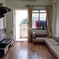 Cho thuê căn hô chung cư CT4-3 Mễ Trì Hạ 80m2, 3 phòng ngủ