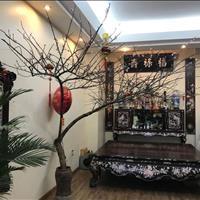 Chào bán căn nhà siêu phẩm 5,5 tầng phố Hào Nam