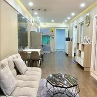 Cho thuê căn hộ Viva Riverside 94m2, 3 phòng ngủ, nhà đẹp, thoáng mát, giá 12 triệu/tháng