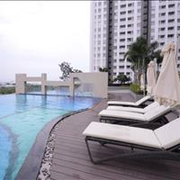Cho thuê căn hộ Lexington Residence 49m2, 1 phòng ngủ, nội thất cao cấp, giá 9.5 triệu/tháng