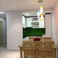 Cho thuê căn hộ Hà Đô Green View giá 10 triệu/tháng, 2 phòng ngủ, diện tích 80m2