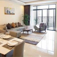 Cho thuê căn hộ PN Techcons giá 16 triệu/tháng, diện tích 130m2, 3 phòng ngủ, 2wc, đồ cơ bản