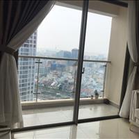 Cho thuê căn hộ Millennium 1 phòng ngủ riêng full nội thất, giá tốt 15 triệu/tháng