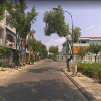 Bán gấp lô đất trong KDC Phú Mỹ gần THPT Ngô Quyền quận 7, giá 2,65 tỷ, sổ riêng, xây dựng tự do