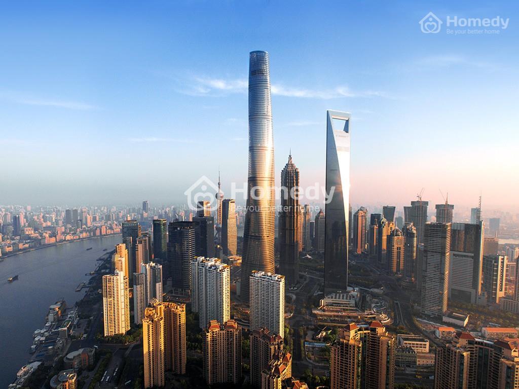 Tìm hiểu 10 tòa nhà cao nhất thế giới 2020