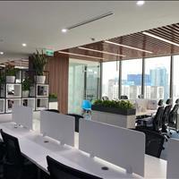 Cầu Giấy - Cho thuê văn phòng ảo tại tòa Charmvit giá rẻ siêu khuyến mại chỉ 500 nghìn/tháng