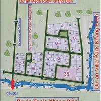 Chủ đầu tư cần mua đất dự án Dòng Sông Xanh – Phường Phú Hữu Quận 9 Hồ Chí Minh số lượng lớn
