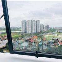 Bán căn hộ 3 phòng 2 wc 115 m2 nội thất cơ bản 3.1 tỷ tại Iris Garden