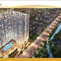 Cho thuê căn hộ 2PN Goldora Plaza - 26 Lê Văn Lương, Phước Kiển, Nhà Bè - Giá thuê 10 triệu/tháng