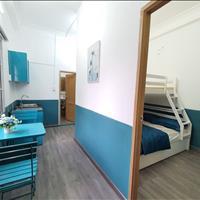 Căn hộ 1 phòng ngủ mới đẹp và phong cách đường Trường Sơn