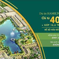 Bán đất nền dự án huyện Đức Hòa - Long An giá thỏa thuận