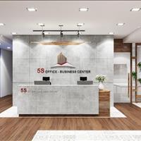 Cho thuê văn phòng trọn gói Trung Hòa Nhân Chính 5soffice - 3 chỗ - 6,5 triệu/tháng