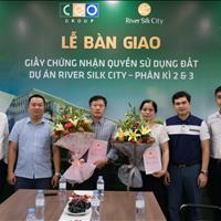 Bán đất nền dự án Phủ Lý - Hà Nam giá thỏa thuận