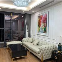 Bán căn góc 3 phòng ngủ 108m2 đẹp nhất chung cư Hinode City Minh Khai