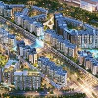 Bán căn hộ quận Tân Phú - Hồ Chí Minh giá 5.65 tỷ