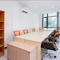 Cho thuê chỗ ngồi làm việc Hồ Chí Minh giá chỉ từ 72 ngàn/ngày