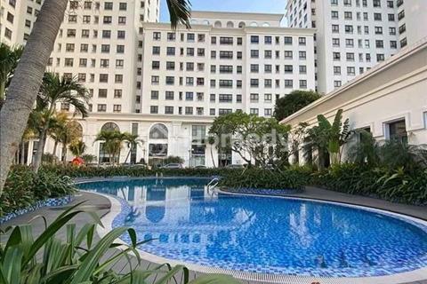 Chỉ từ 600 triệu sở hữu ngay căn hộ 2 phòng ngủ, 2 wc full nội thất cao cấp KĐT Việt Hưng