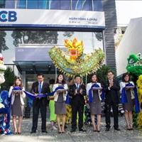 Thông báo - Ngân hàng ACB - Hỗ trợ phát mãi đất nền liền kề - Ngã 3 Hồng Châu Tân Thới Nhì, Hóc Môn