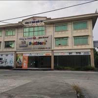 Cho thuê tòa nhà 3 tầng làm văn phòng tại huyện Hoài Đức - Hà Nội giá thỏa thuận