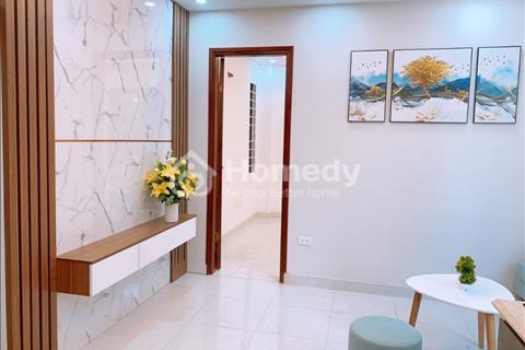 Chủ đầu tư mở bán chung cư mini THESUN Tân Mai - Nguyễn Đức Cảnh ở ngay, full đồ