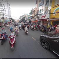 Bán đất mặt tiền đường 32, phường 6, quận 4 ngay Cư xá Vĩnh Hội, giá chỉ 2.8 tỷ, 90m2