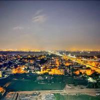 Bán căn góc 3 phòng ngủ view sông Hồng Ecohome 3 - 1,85 tỷ
