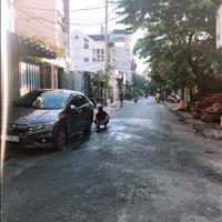 Nhà hẻm xe hơi tránh Nguyễn Sỹ Sách, Tân Bình 150m2, 6x25m chỉ 10.25 tỷ