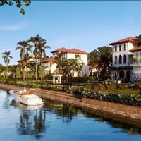 Biệt thự nhà vườn Sài Gòn Garden Quận 9 kế bên Vinhomes 1.114m2 giá chỉ 24 tỷ giảm thêm 5%