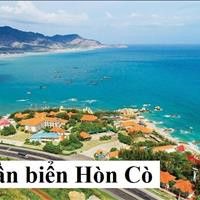 Chỉ 750 triệu/nền, đất thổ cư gần resort Hòn Cò - Cà Ná, Ninh Thuận