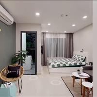 Hot - Sở hữu căn hộ cao cấp ngay trung tâm Quận 1 giá tốt chỉ 750 triệu (50%) - 26m2