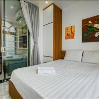 Cho thuê căn hộ dịch vụ quận Phú Nhuận - Hồ Chí Minh giá 8.5 triệu