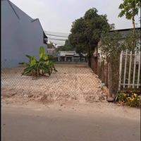 Bán gấp lô đất mặt tiền 100 m2 ngay chợ Thuận Giao, mặt tiền 12 m