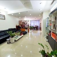 Penthouse 145m2 Hoàng Kim, 4 phòng ngủ, 4wc giá 3.4 tỷ full nội thất như hình, sổ hồng