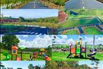 Dự án Khu dân cư Bảo Lộc Park Hills - ảnh tổng quan - 1