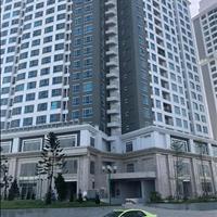 Cho thuê căn góc chung cư Ciputra Nam Thăng Long, 107.5m2-3PN, 8tr/tháng