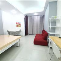 Cho thuê căn góc 1 phòng rộng, đủ nội thất giá 8tr tại Orchard Garden Phú Nhuận khu sân bay