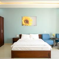 Cho thuê căn hộ 30-35m2 giá chỉ 3-4 triệu/tháng, full nội thất, có ban công, cửa sổ, free dọn phòng