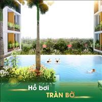 Mở bán căn hộ 2PN 2 wc - giá rẻ nhất khu vực, mặt tiền đường giao với Phạm Văn Đồng