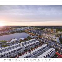 782 triệu sở hữu 90m2 đất nền KDC Hamilton Garden ngay KCN Xuyên Á trả góp 24 tháng (10 triệu/m2)