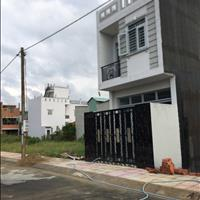 Bán nhà A15 khu dân cư Hoàng Hoa - Lê Văn Lương, Long Hậu, 2,2 tỷ