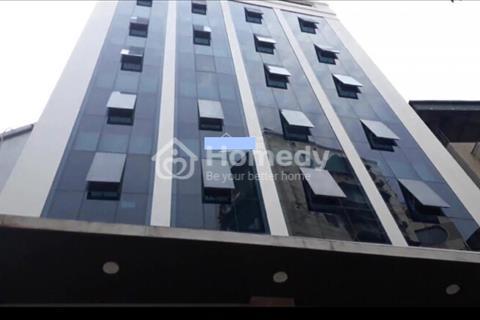 Chính chủ bán tòa nhà văn phòng số nhà 126 phố Hoàng Ngân, Cầu Giấy, Hà Nội