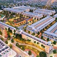Bán đất nền dự án huyện Đức Hòa - Long An giá 780 triệu